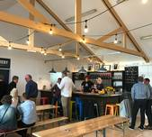 Bellfield Brewery Tap Room & Beer Garden, Tap Room - Partial Hire