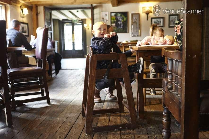 Hire The Five Bells Restaurant 9
