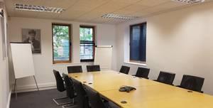 JDRF, Ground Floor, Boardroom