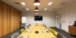 Innovation Factory, Meeting Room