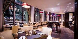 London Marriott Hotel Canary Wharf Barbados Room 0