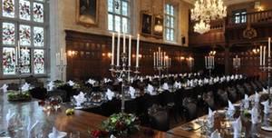 Ironmongers' Hall, Banqueting Hall And Drawing Room