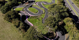 Qleisure, Go Kart Track