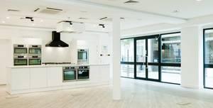 Good Housekeeping Institute Venue, Dining Room