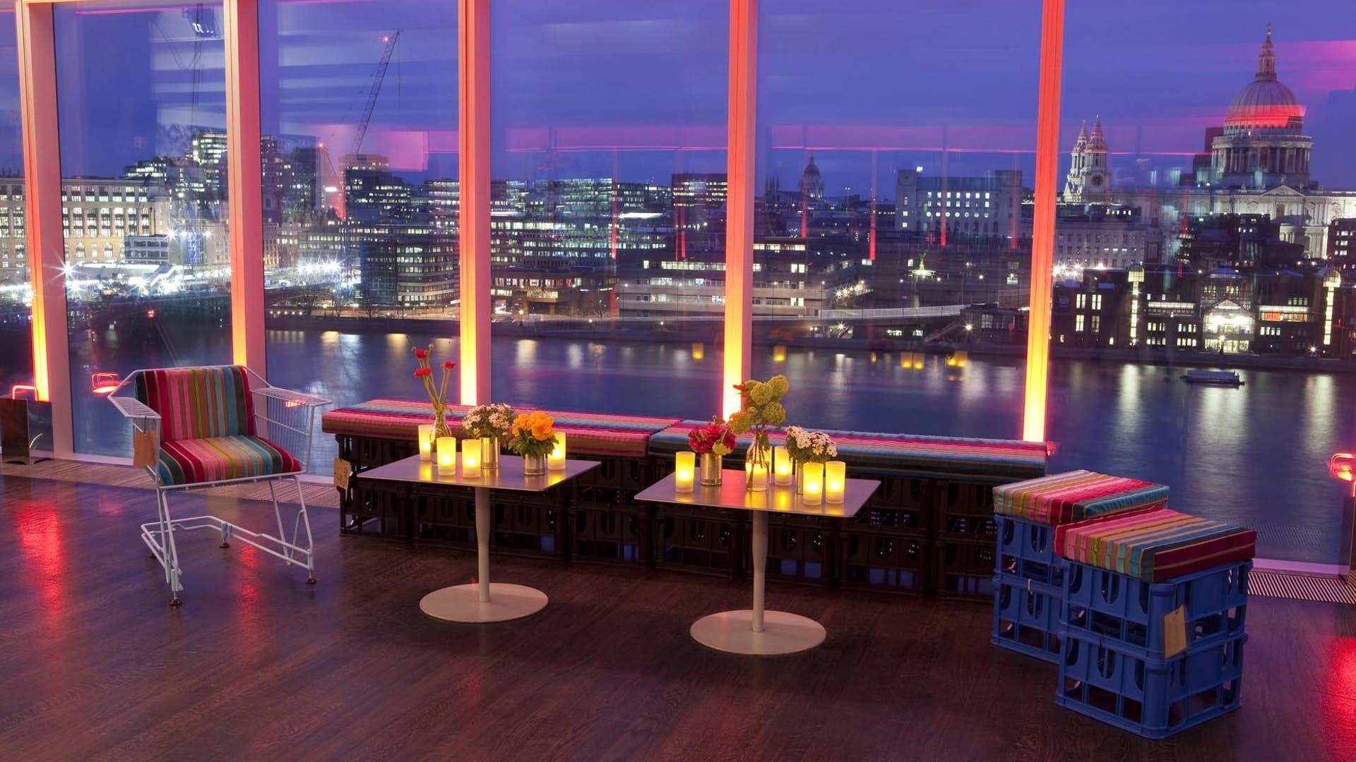 Hire tate modern kitchen bar venuescanner malvernweather Gallery