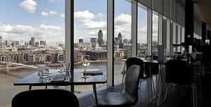 Tate Modern, The Restaurant