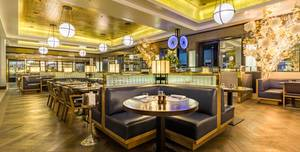 St Pancras By Searcys, Brasserie