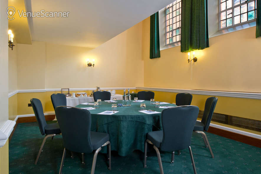 Hire Church House Westminster Bishops' Robing Room