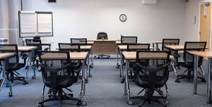 Edinburgh Training and Conference Venue, Exam Rooms