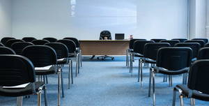 Edinburgh Training And Conference Venue, Adaptable Conference Space