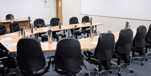 Edinburgh Training and Conference Venue, Training Rooms