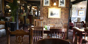 The White Hart, Side Room