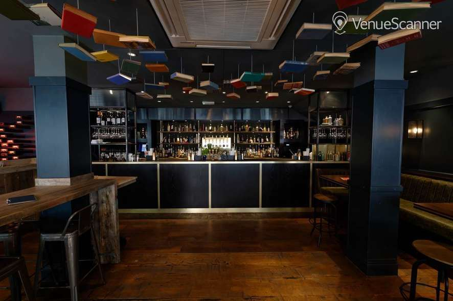 Hire Clerkenwell Social Exclusive Hire 2