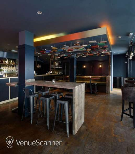 Hire Clerkenwell Social Exclusive Hire 1
