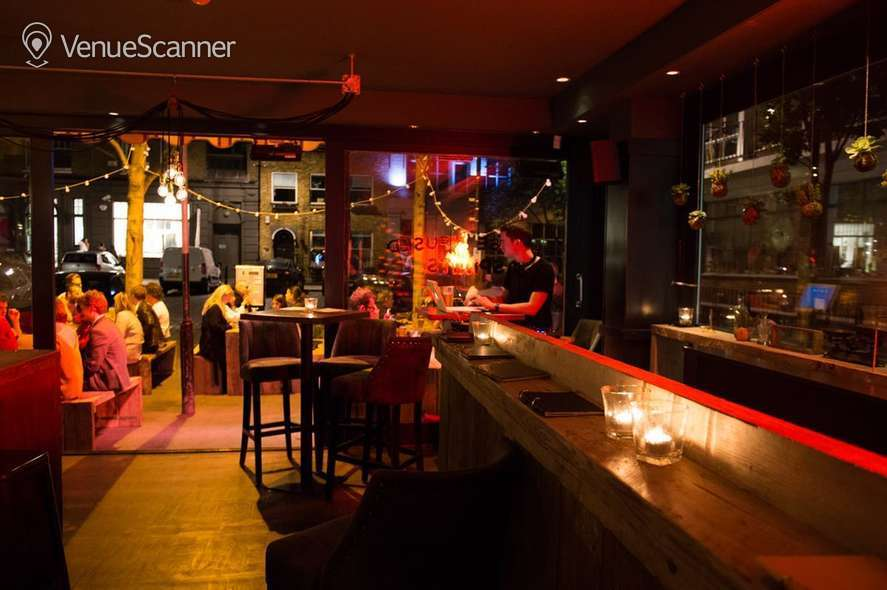 Hire Clerkenwell Social Exclusive Hire 5