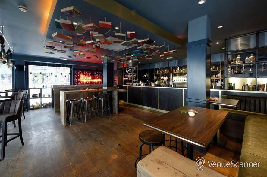 Hire Clerkenwell Social Exclusive Hire