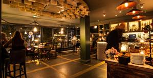 Clerkenwell Social, Private Room And Bar 1st Floor