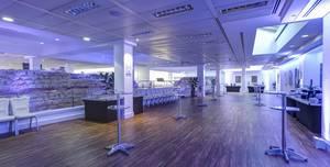Hire blueprint caf exclusive use venuescanner america square cavendish venues cornhill suite malvernweather Gallery