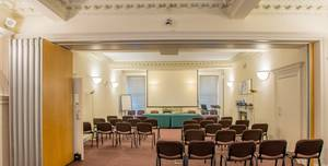 Royal College Of Physicians Of Edinburgh, Meeting Rooms 1 & 2