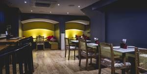Talli Joe, Private Dining Room
