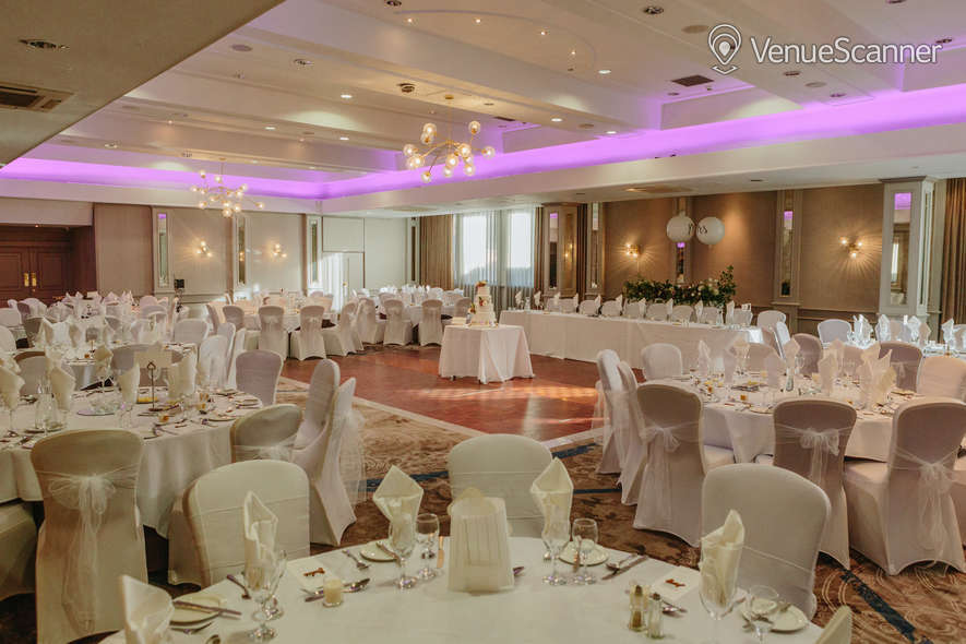 Hire Hilton Glasgow Grosvenor Grosvenor Suite 2