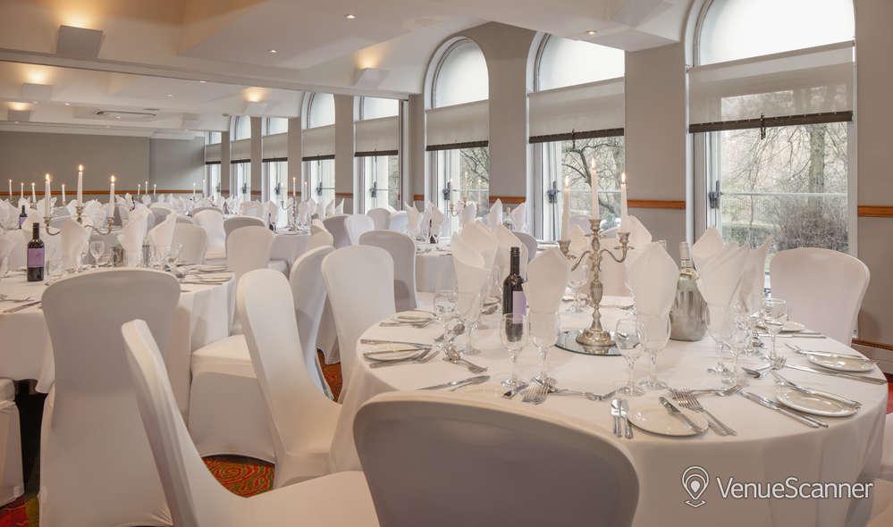 Hire Hilton Glasgow Grosvenor Kibble Suite 1
