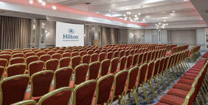Hilton Glasgow Grosvenor, Grosvenor Suite