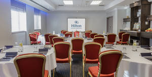 Hilton Glasgow Grosvenor, Kelvin Suite