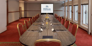 Hilton Glasgow Grosvenor, Kibble Suite