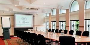 Hilton Glasgow Grosvenor, Kirklee Suite