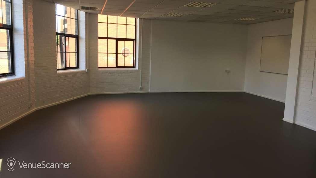 Hire Identity Studios Brixton Studio 1 1