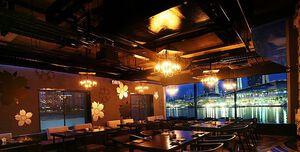 Kinki Restaurant And Bar, Exclusive Hire