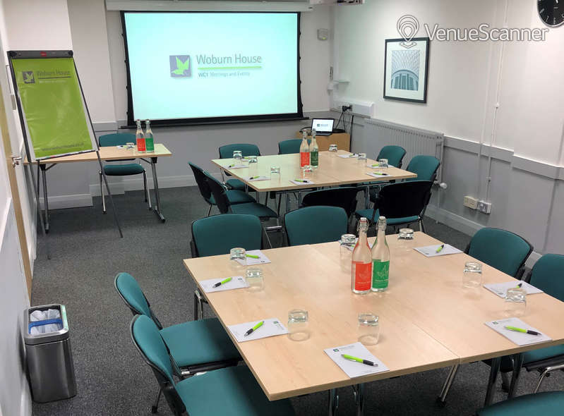 Hire Woburn House Foster And Bloomsbury Rooms 3