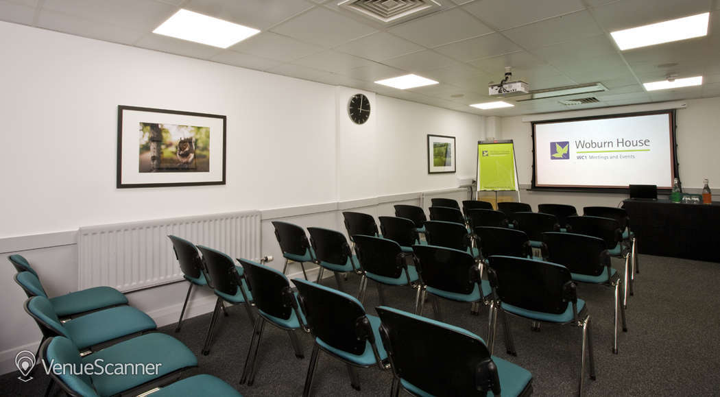 Hire Woburn House Foster And Bloomsbury Rooms 2