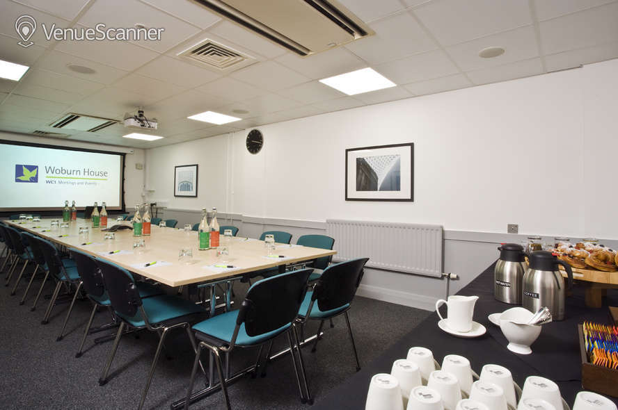 Hire Woburn House Foster And Bloomsbury Rooms