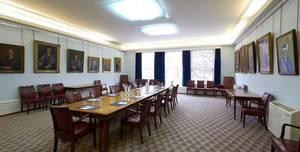 Rooms on Regents Park, Committee Room