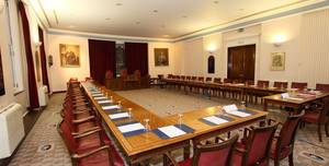 Rooms on Regents Park, Council Chamber