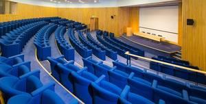 Rooms on Regents Park, Lecture Theatre