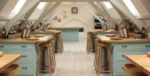 Cactus Kitchens Cookery School, Exclusive Hire