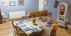 Cactus Kitchens Cookery School, Private Dining Room