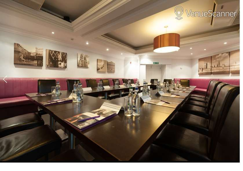 Hire Mercure London Kensington The Cromwell