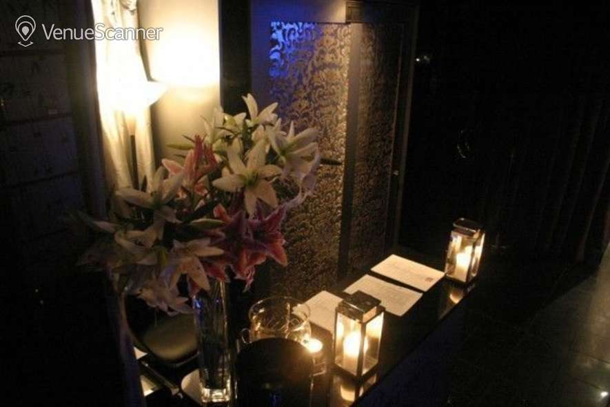 Hire Privée of Knightsbridge Exclusive Dinner Hire 2
