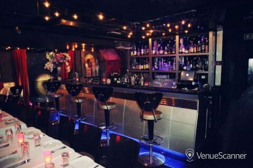 Hire Privée of Knightsbridge Exclusive Dinner Hire 1