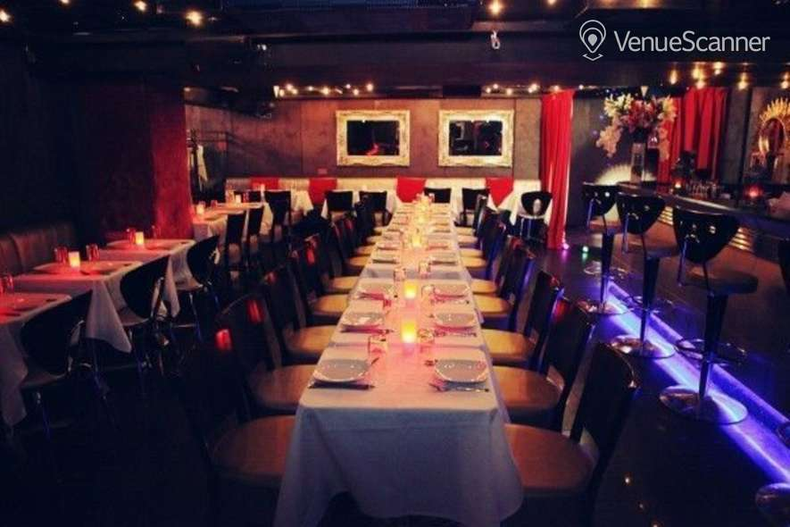 Hire Privée of Knightsbridge Exclusive Dinner Hire