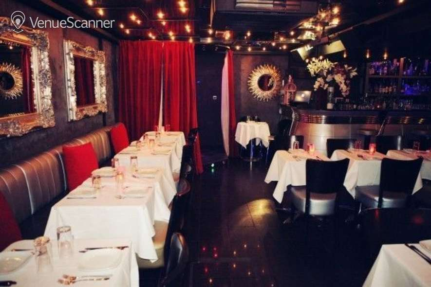Hire Privée of Knightsbridge Exclusive Dinner Hire 4