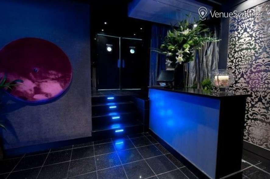 Hire Privée of Knightsbridge Exclusive Dinner Hire 7