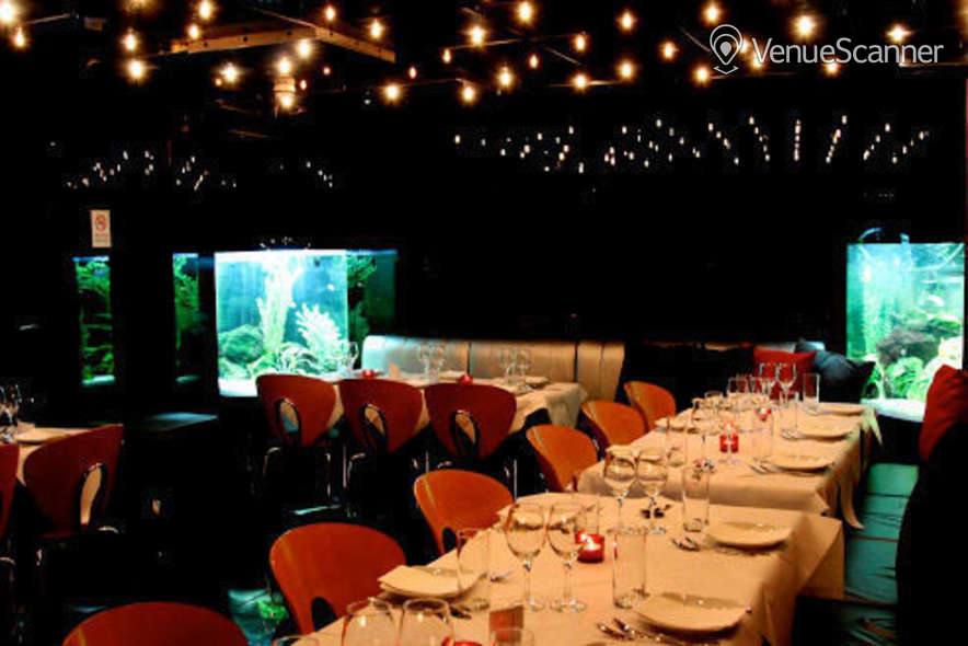 Hire Privée of Knightsbridge Exclusive Dinner Hire 3
