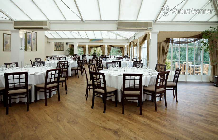 Hire Mere Court Hotel & Conference Centre Conservatory 2