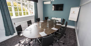 Mere Court Hotel & Conference Centre, Budworth Suite