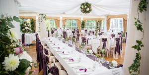 Mere Court Hotel & Conference Centre, Conservatory